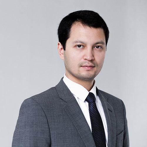 Тен Владимир